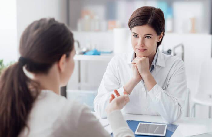 Консультация при незапланированной беременности